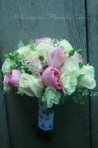 Anderson bouquet
