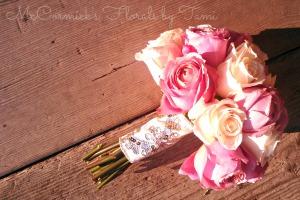 Romantic Antike G roses w vendela 2