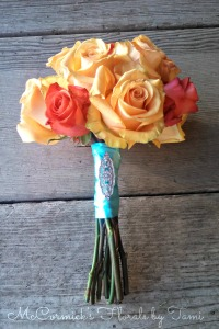 wow w orange rose 1