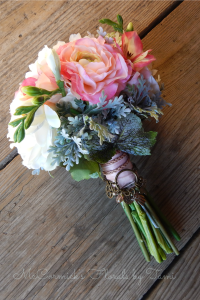 Pink Mojo Bouquet