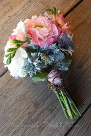 Pink Mojo Bouquet
