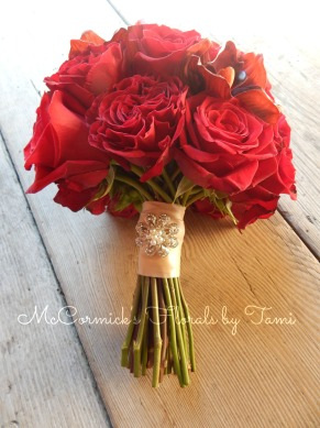 Red Camel Bouquet